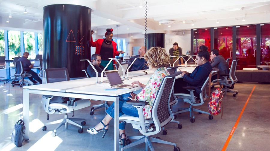 Inspire Co-Spaces to Invest R $ 20 Million